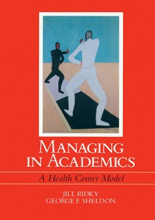 View Details for Managing in Academics: A Health Center Model