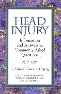 View Details for Head Injury: Information and Answers to Commonly Asked Questions