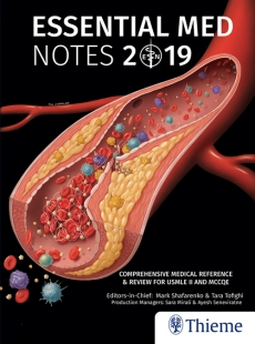View Details for Essential Med Notes 2019