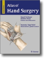View Details for Atlas of Hand Surgery
