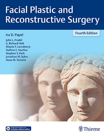 View Details for Facial Plastic and Reconstructive Surgery