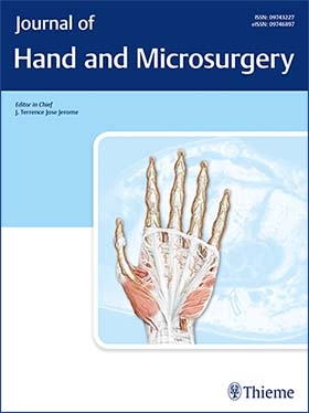 Journal of Hand and Microsurgery_ok.indd