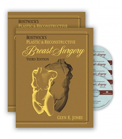 View Details for Bostwick's Plastic and Reconstructive Breast Surgery, Third Edition