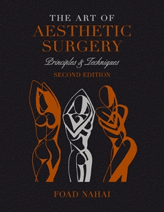 View Details for The Art of Aesthetic Surgery: Facial Surgery - Volume 2, Second Edition