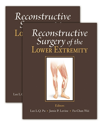 Plastic Surgery | Reconstructive Surgery of the Lower Extremity