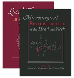View Details for Local Flaps in Head and Neck Reconstruction & Microsurgical Reconstruction of the Head and Neck - Two Volume Set
