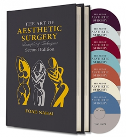 View Details for The Art of Aesthetic Surgery: Volumes 1 and 2, Second Edition