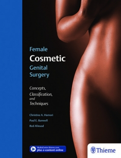 View Details for Female Cosmetic Genital Surgery