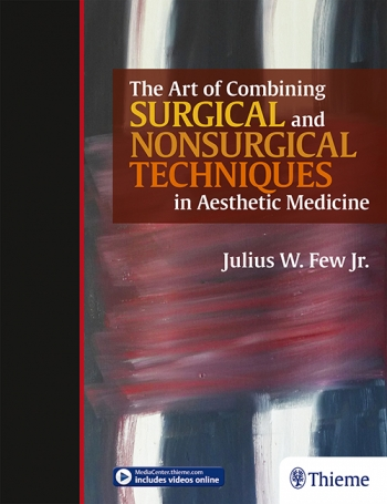 View Details for The Art of Combining Surgical and Nonsurgical Techniques in Aesthetic Medicine