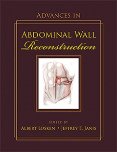 View Details for Advances in Abdominal Wall Reconstruction
