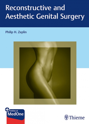 View Details for Reconstructive and Aesthetic Genital Surgery
