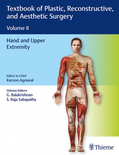 View Details for Textbook of Plastic, Reconstructive and Aesthetic Surgery (Vol. 2)