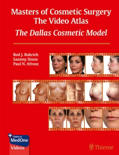 View Details for Masters of Cosmetic Surgery - The Video Atlas