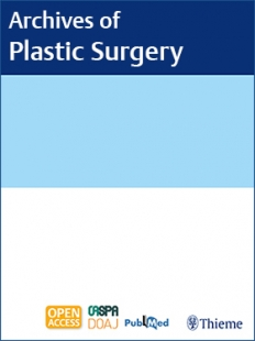 View Details for Archives of Plastic Surgery