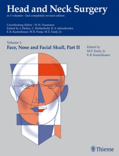 View Details for Head and Neck Surgery, Volume 1/2