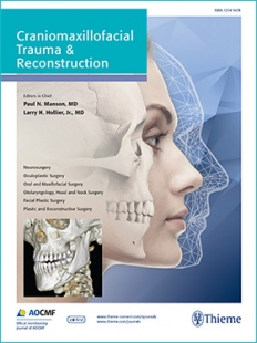 View Details for Craniomaxillofacial Trauma & Reconstruction