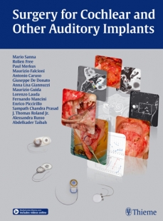 View Details for Surgery for Cochlear and Other Auditory Implants