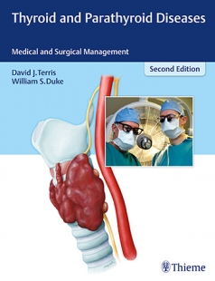 View Details for Thyroid and Parathyroid Diseases