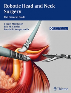 View Details for Robotic Head and Neck Surgery