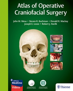 View Details for Atlas of Operative Craniofacial Surgery