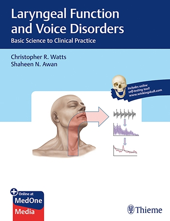 View Details for Laryngeal Function and Voice Disorders