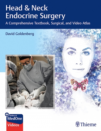 View Details for Head & Neck Endocrine Surgery