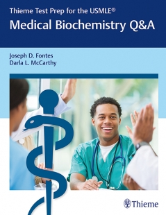 View Details for Thieme Test Prep for the USMLE®: Medical Biochemistry Q&A