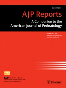 View Details for AJP Reports