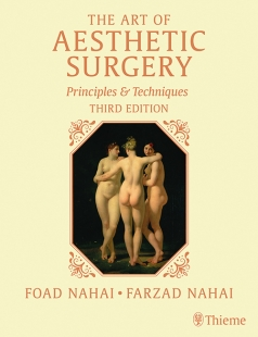 View Details for The Art of Aesthetic Surgery, Three Volume Set, Third Edition
