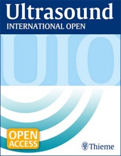 View Details for Ultrasound International Open