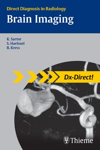Head and Neck Imaging (Direct Diagnosis in Radiology: DX-Direct!)