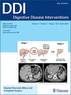 View Details for Digestive Disease Interventions