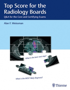 View Details for Top Score for the Radiology Boards