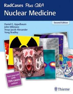 View Details for RadCases Plus Q&A Nuclear Medicine