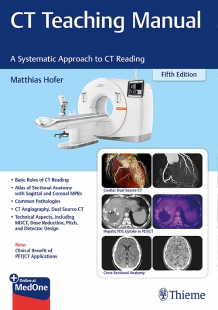 View Details for CT Teaching Manual
